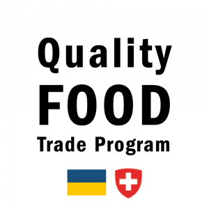QFTP – Quality Food Trade Program